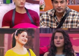 Sidharth, Asim, Rashami, Shehnaaz, Paras- who do you think will win this season Bigg Boss 13? Submit your answer