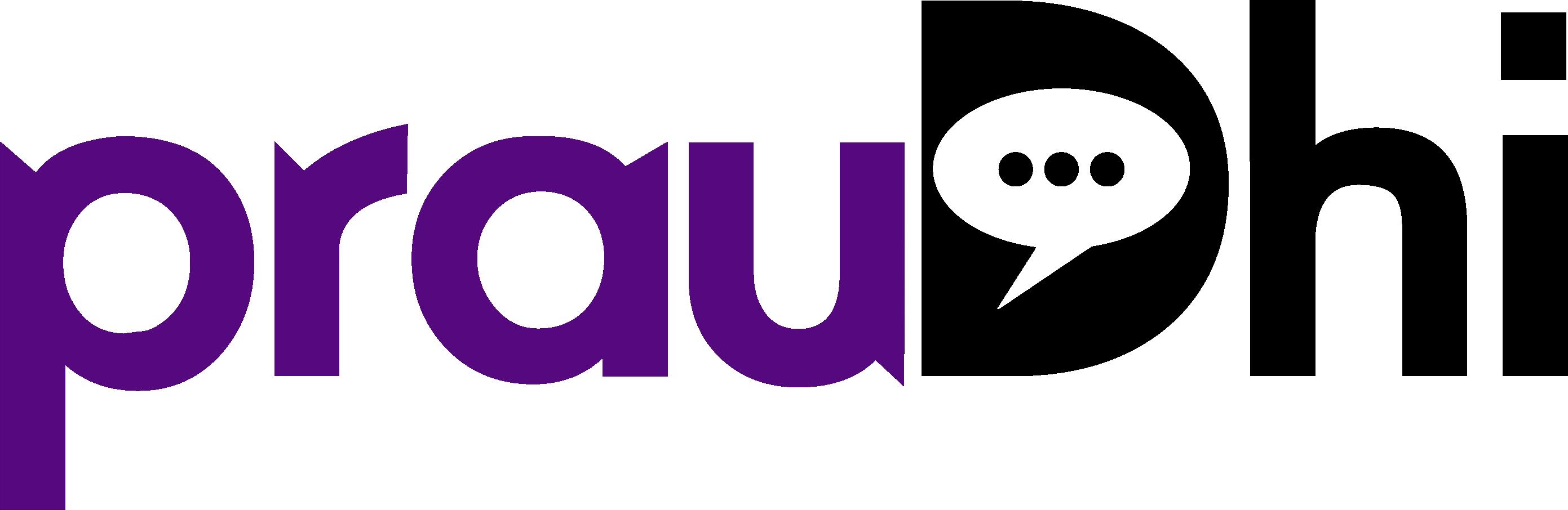 prauDhi Logo