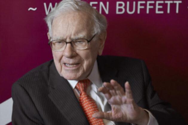 Warren Buffett resigns as trustee of Gates Foundation