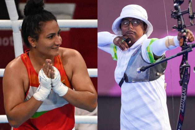 Tokyo Olympics 2021 Live Updates: Boxer Pooja Rani enters quarters, archer Deepika Kumari in third round
