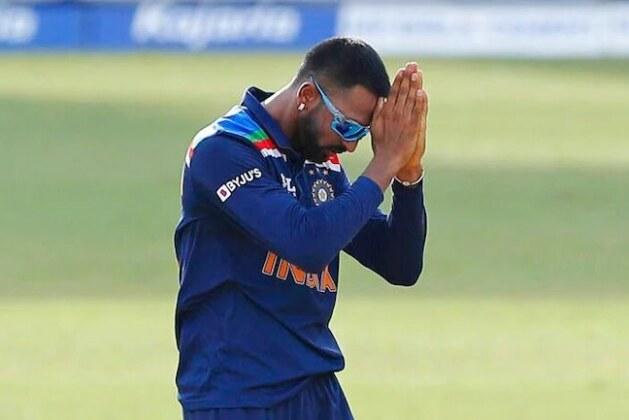India vs Sri Lanka: 8 players identified as close contacts of Covid-positive Krunal Pandya return negative tests