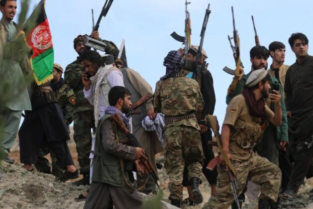 Afghanistan Counting On Indian 'Military Assistance' If Taliban Talks Fail