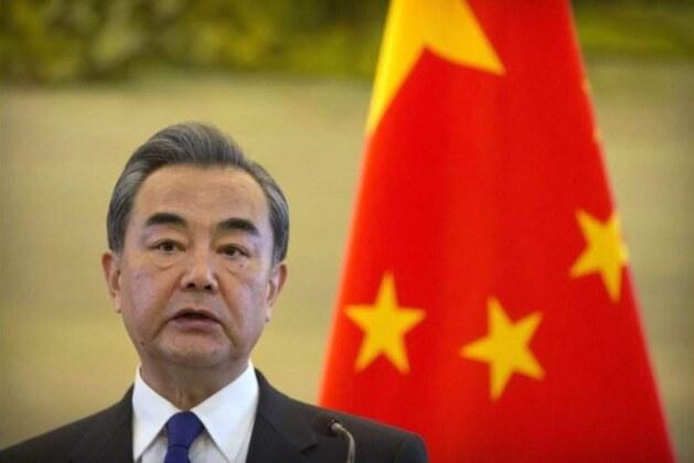 China-Taliban ties warming ahead of US withdrawal.