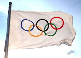 Which country has the most Olympics?