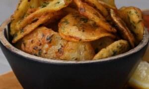 Kiano's Potato Bhajias | Indian Street Food Recipes