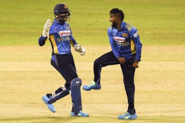 IND vs SL 2nd T20: Dhananjaya, Bhanuka lead Sri Lanka to 4-wicket win over depleted India, level series 1-1.