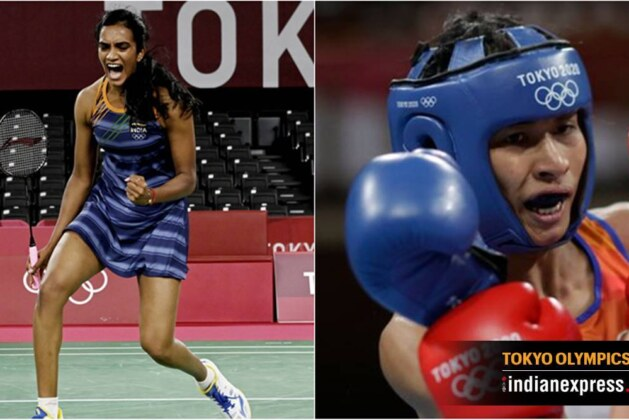 Tokyo Olympics 2021 Day 7 Live Updates: PV Sindhu storms into semis, Men's hockey team to meet Great Britain in QF.