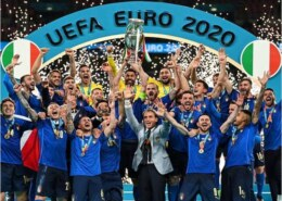 Were these the best games at UEFA EURO 2020?
