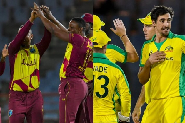 West Indies vs Australia HIGHLIGHTS 2nd ODI, Today Match Latest Updates: Match Suspended Due to COVID-19 Positive Case