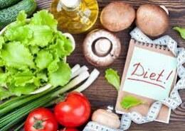 Whats a good diet plan?