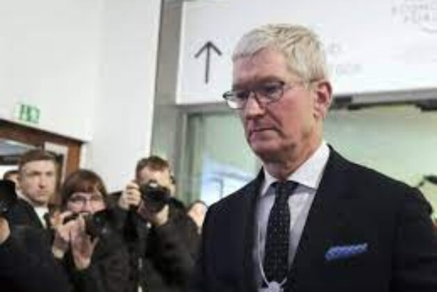 Apple-Epic trial: CEO Tim Cook takes the stand in defense of App Store