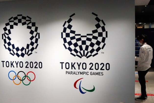 About 100 U.S. Olympic Athletes Unvaccinated as Delayed 2020 Games Begin