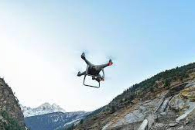 Mizoram declares border areas as 'no flying' zones for drones amid row with Assam.