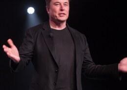 What's Elon Musk's IQ?