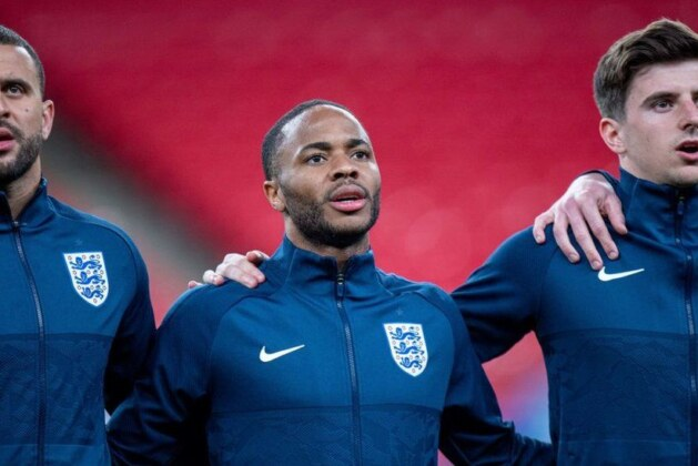 England football racism: Black and Asian fans 'so proud' of Southgate's team