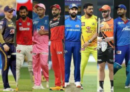 Which is the No 1 team in IPL?