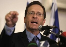Has a new government been formed in Israel?