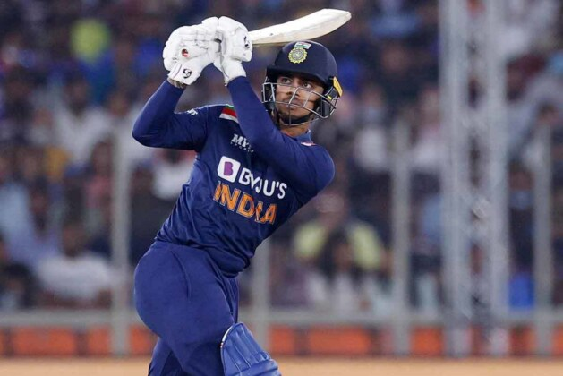 Ishan Kishan Told His Teammates He Was Going To Hit First Ball For A Six