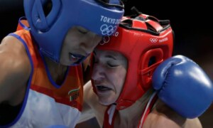 Tokyo 2020: Lovlina Borgohain one win away from coveted medal