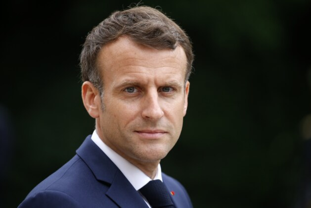Macron to address nation amid fears of Delta variant surge in France