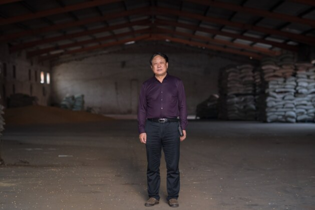 A Rural Tycoon Criticized Beijing. Now He's Been Jailed for 18 Years.