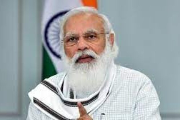 PM Modi Hails Retired Army Major For Supporting Stray Animals During Covid