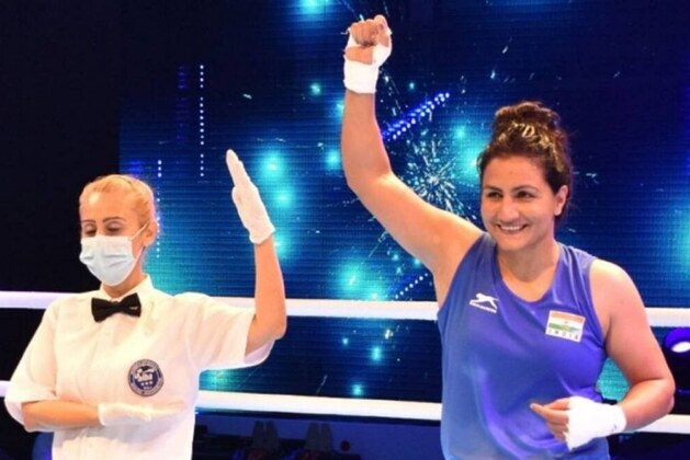 Tokyo 2020: Boxer Pooja Rani outpunches Ichrak Chaib to move one step closer towards maiden Olympic medal.