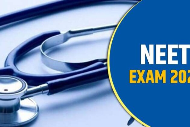 What is the date of NEET exam and how to apply?