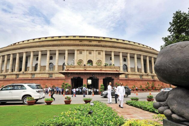 'Thought There'll be Excitement': Oppn Uproar, PM Modi's Curt Reply Mark Day 1 of Monsoon Session