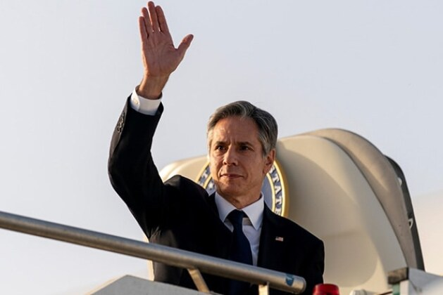 US Secretary Of State To Visit India On July 27-28, Will Meet PM Modi