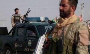 Sheberghan: Taliban captures second Afghan provincial capital.