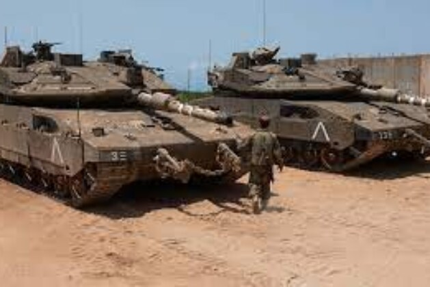 US to help investigate lethal attack on Israeli-managed tank ..