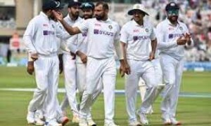 IND vs ENG, 1st Test, Day 3 Live Cricket Score: Rain Stops Play, England Trail India By 70 Runs.